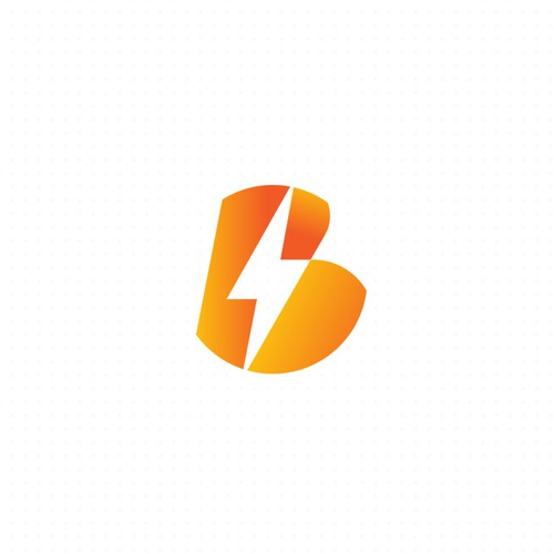 Striking logo for Manchester based electrician