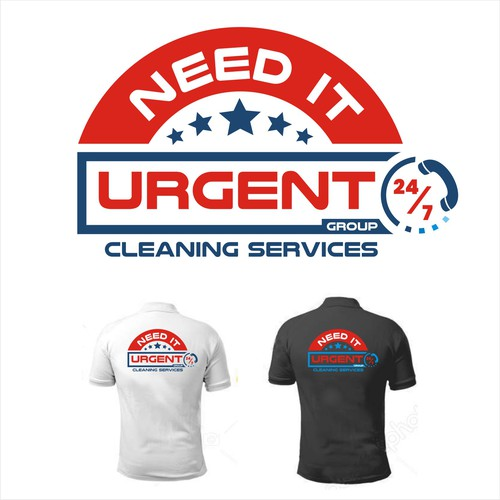 Logo for Need it Urgent