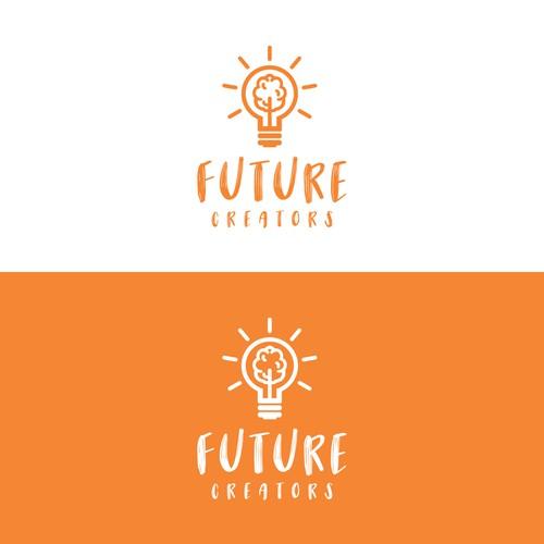 future Creators [LOGO]   change, innovation, design thinking, growth