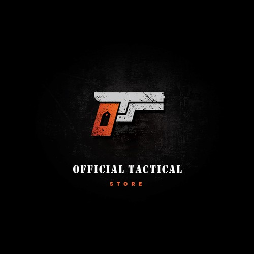 Smart Logo for Official Tactical Store