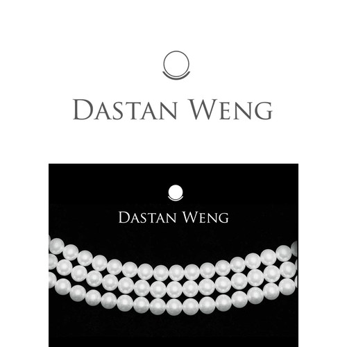 Need a logo design for a new Pearl Jewelry Import Business