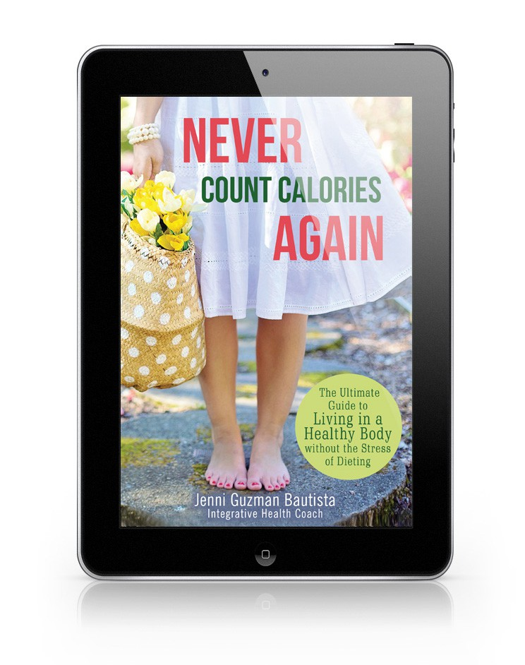 Ebook cover needed for the life changing healthy lifestyle book!