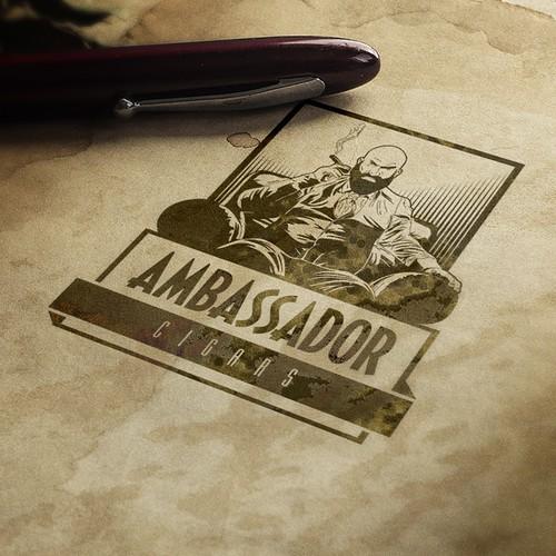 Ambassador Cigars