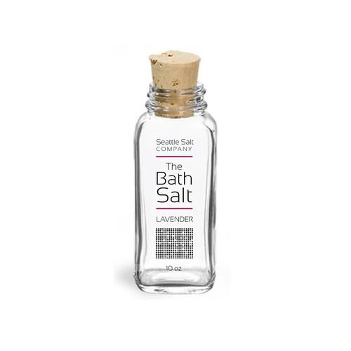 The Bath Salt