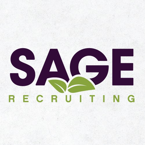 New logo wanted for Sage Recruiting