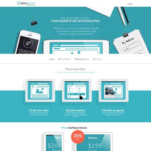 Website Startup
