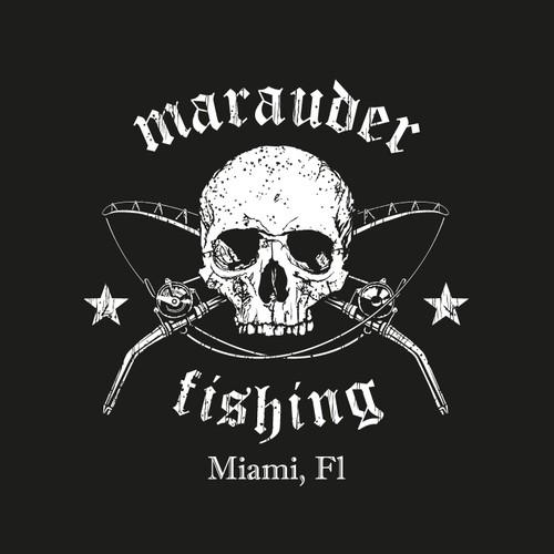Marauder Sportfishing