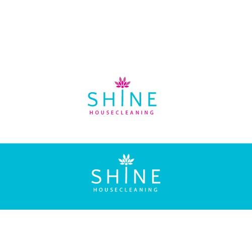 Help Shine with a new logo