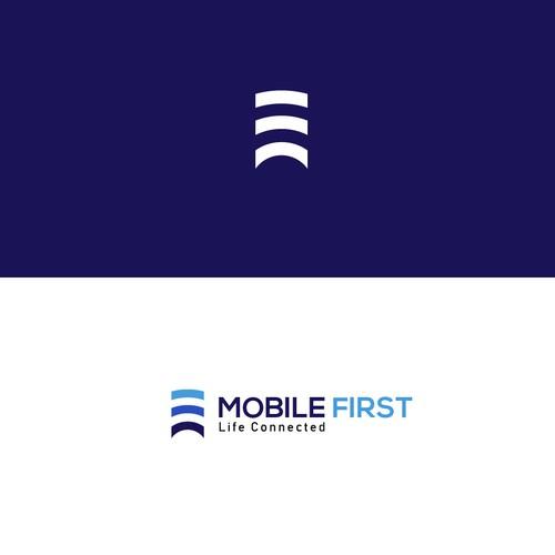 Elegant Logo for Mobile First