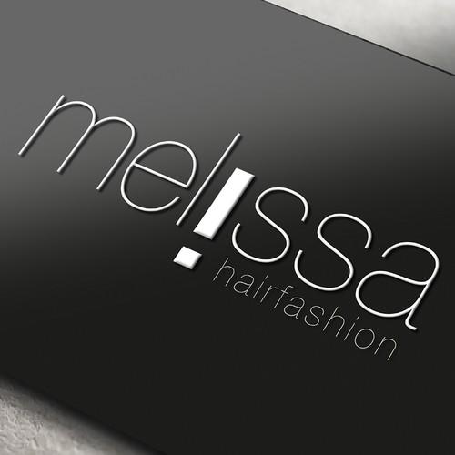 Friseurin sucht neues Logo