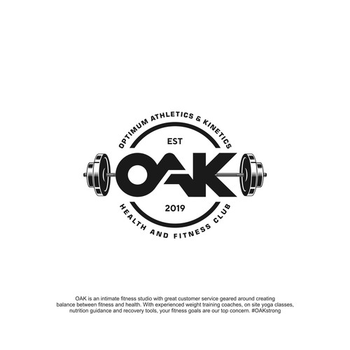 OAK Fitness
