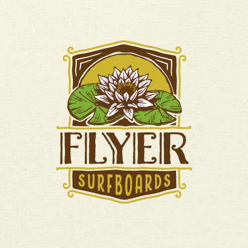 Flyer Surfboards