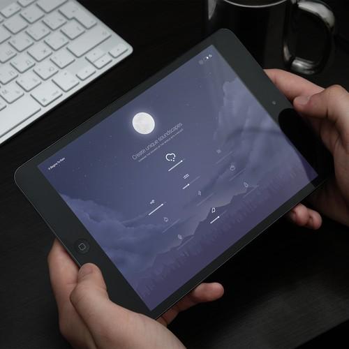 Soundscape web-app