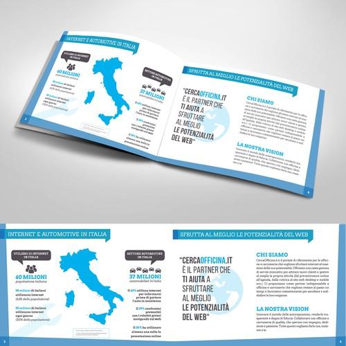 Brochure CercaOfficina.it