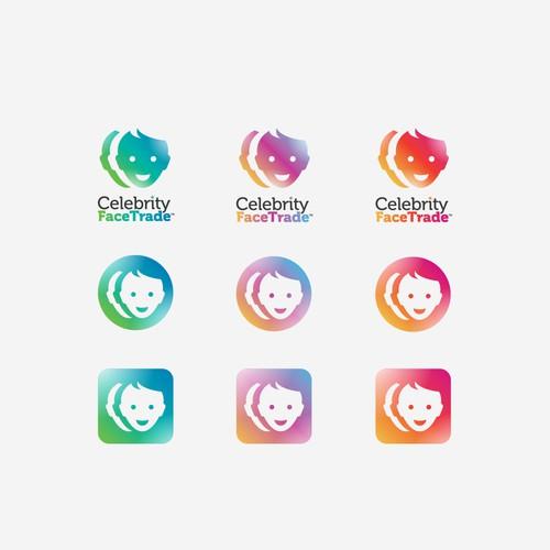 Celebrity App Logo/Icon