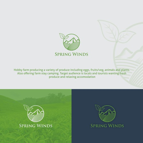 SPRING WINDS