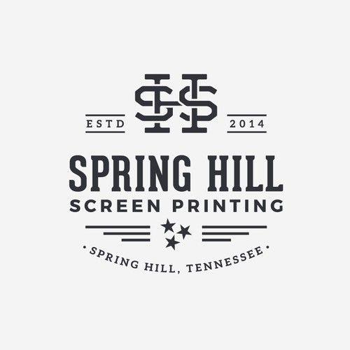 Spring Hill Screenprinting