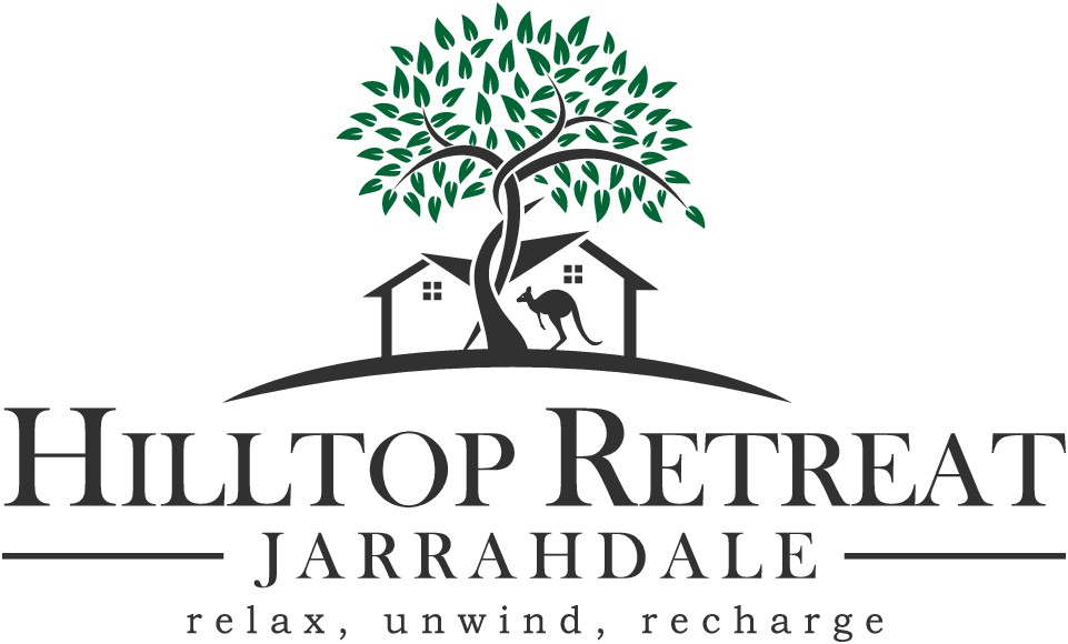 Hilltop Retreat - rural luxury accommodation