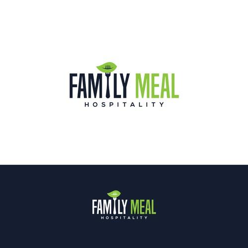 Family Meal (Vegies)