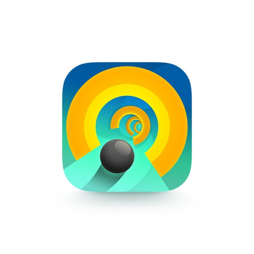 Tricky Tube App Icon