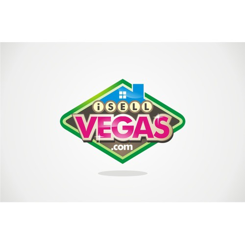 New logo wanted for isellvegas.com
