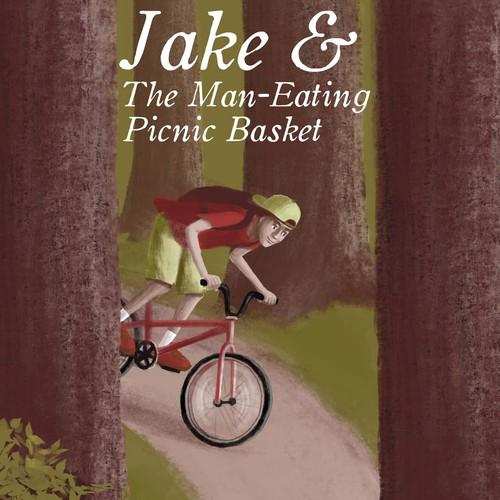 Jake and the man-eating picnic basket