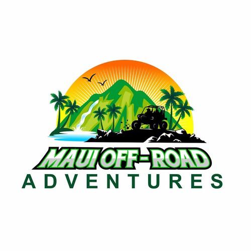 maui off-road