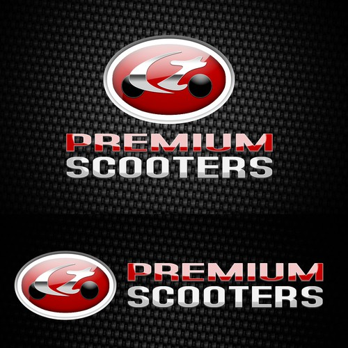 New logo wanted for CT Premium Scooters