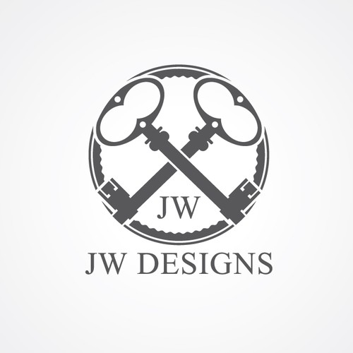 JW Designs needs a new logo