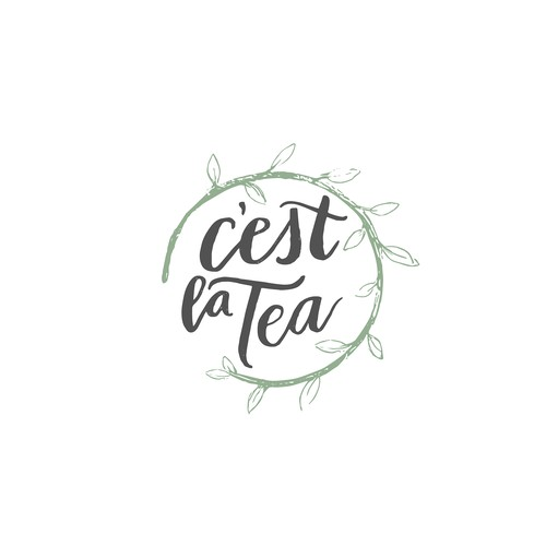 c'est la Tea!