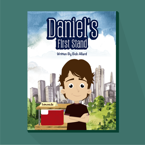 Daniel´s First Stand
