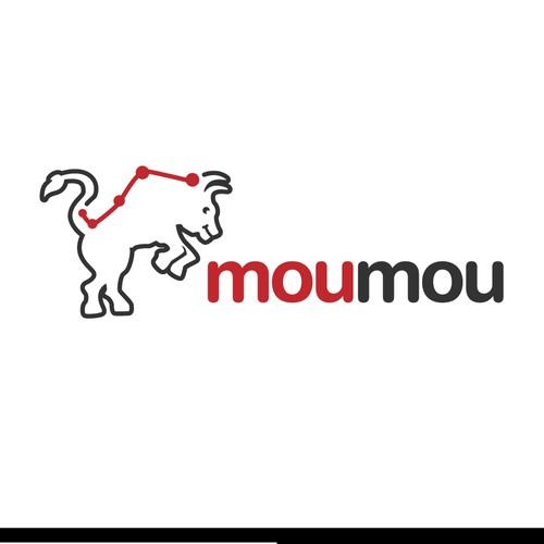 moumou Funny shape of bull's head