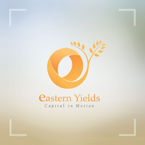 logo concept for eastern yields