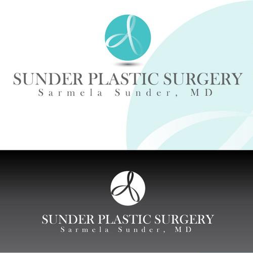 Elegant logo for Plastic Surgery Practice