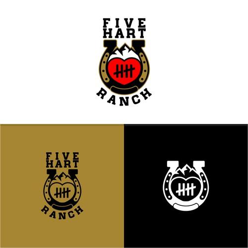 Five hart