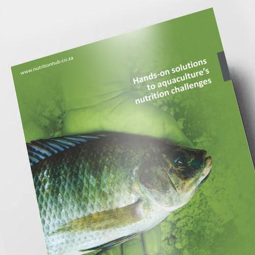Nutrition Hub Brochure