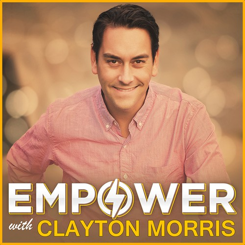 Empower Podcast Cover
