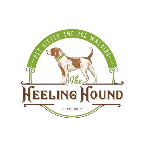 The Heeling Hound