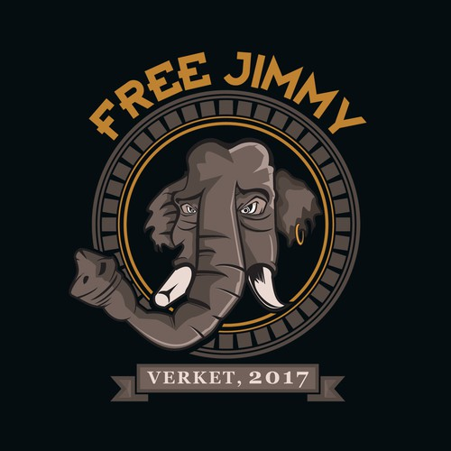 Free Jimmy Logo