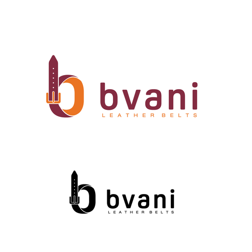 Clean logo for Fashion Industry