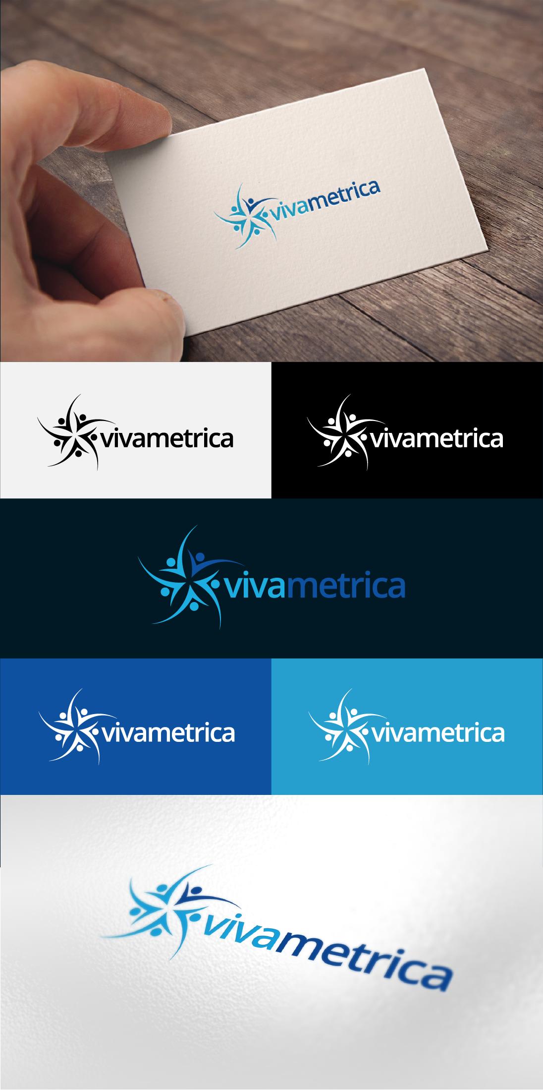 Logo design for a wearable wellness tech