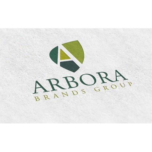 Logo for food company group