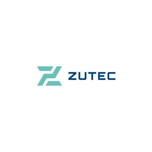 Logo for a construction technology company