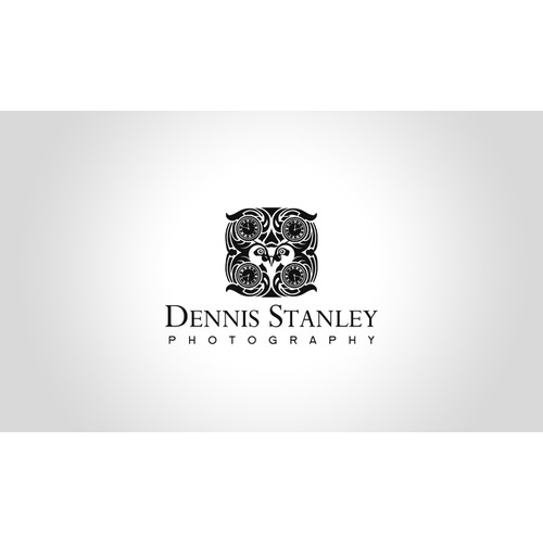New logo wanted for Dennis Stanley Photography