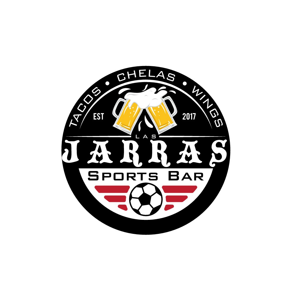 Sports Bar featuring Tacos • Chelas • Wings