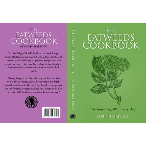 The Eatweeds Coockbook