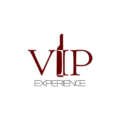 VIP Experience Logo
