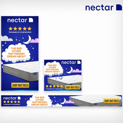 nectar ad