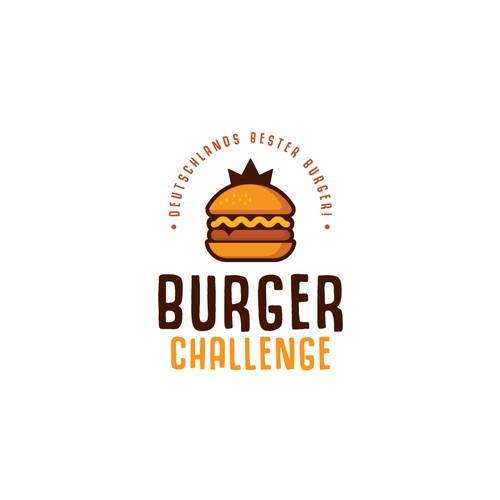 Logo for Burger Festival
