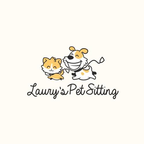 Laury's Pet Sitting
